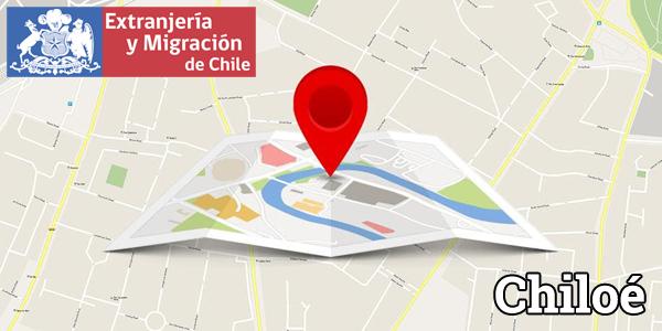 chiloe extranjeria