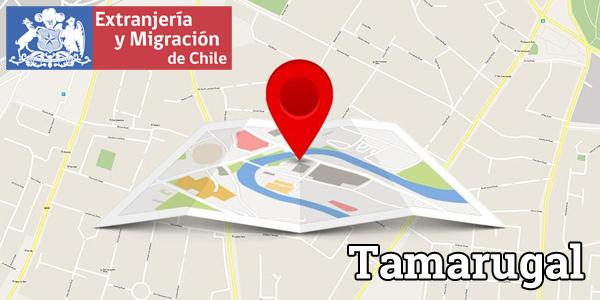 Oficinas en Tamarugal – Dirección, horarios y teléfonos.