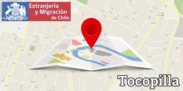 Oficinas en Tocopilla – Dirección, horarios y teléfonos.