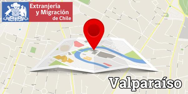 Oficinas en Valparaíso – Dirección, horarios y teléfonos.